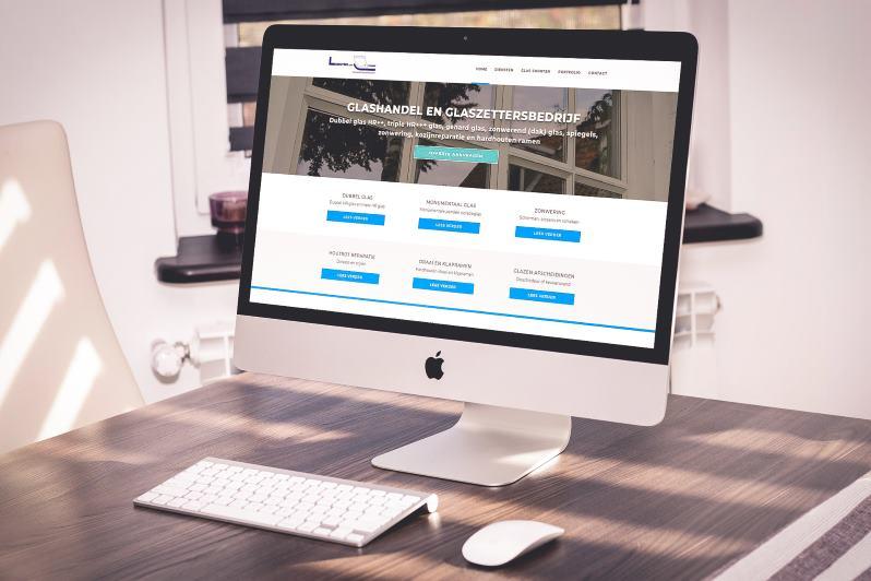 Website laten maken - Snel een mooie website in Leiden